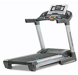 Tapis Roulant NordicTrack Commercial ZS