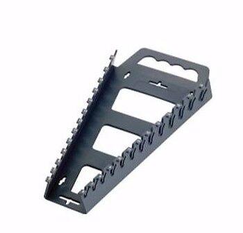 Hansen Global 5302 13 Tool Metric Quick-Pik Wrench Rack Organizer - USA