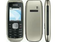Nokia 1800 unlocked mobile phone for sale