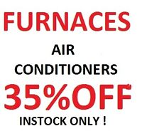 FURNACE REPAIRS  35% off A+ BBB  rating Phase One Heating