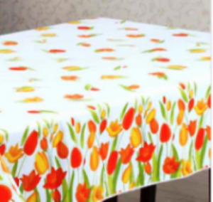 Beautiful Summer New Polyester Table cloth