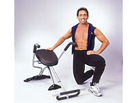 Instant Abs Exercise Machine