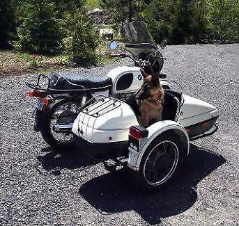 Wanted: Wanted : Sidecar boat only .