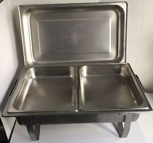 Chaffing Dishes for RENT from $10