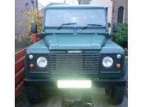 Land Rover Defender 90 4x4