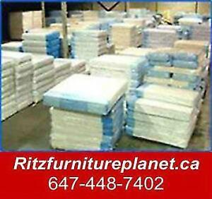 MATTRESS, METAL FRAME & BOX SALE !!!!