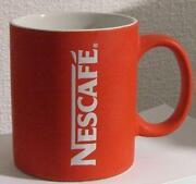 Nescafe Tasse