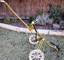 Golf buggy Wattle Park Burnside Area Preview
