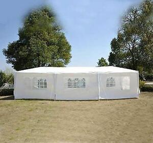 White Wedding Tent / Tent for sale 10x30' Party tent /Event tent