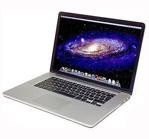 """15"""" MacBook Pro  2011"""