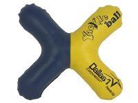 Yackle ball bargain x 2