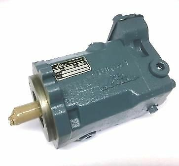 Hydraulic Motor For Hydraulic Feed On Wadkin High Speed Moulders