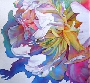 WATER COLOUR LESSONS ~ LEARN TO PAINT Kitchener / Waterloo Kitchener Area image 1