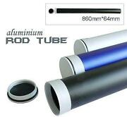 Fishing Rod Tube