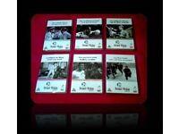 NORMAN WISDOM DVD BUNDLE - 12 DISCS - (12 FILMS) - FOR SALE