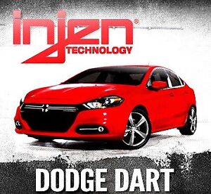 Turbo pipes 2013 - 2016 Dodge Dart 1.4L