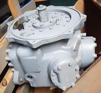Carrier Transicold Compressor: 18-00059-130RM