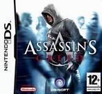 Assassin's Creed (cartridge)