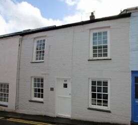 4 bedroom period house in Padstow
