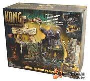 King Kong Figur