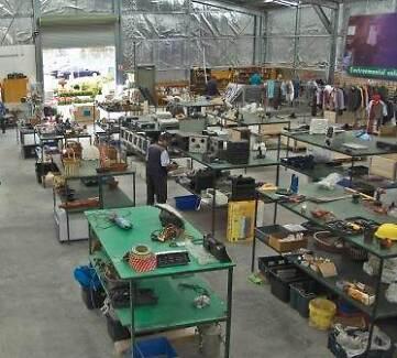 Huge Garage Sale Dandenong North Greater Dandenong Preview
