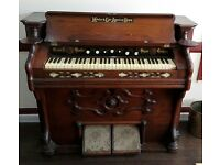 19 cent beautiful organ for sale