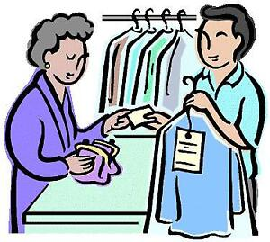 Dry Clean Business for Sale+Alteration+Coin Laundromat(Aurora)