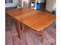 Retro dining table for sale