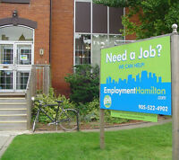 Skills Training - Second Career for Laid-off Workers