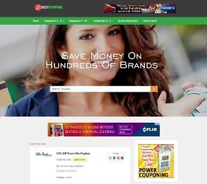 Proven Monitization & Traffic For Sale-Automated Turnkey Website