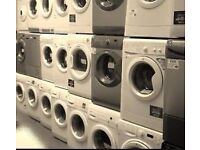 Tumble Dryer HIRE, Vented or Condensing from £2.50 per week