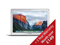 BRAND NEW.. MACBOOK AIR 13 INCH with FREE 3 Years Warranty