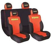 Momo Seat Covers