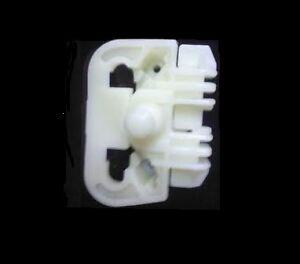 agrafe l ve vitre electrique avant gauche peugeot 306 ebay. Black Bedroom Furniture Sets. Home Design Ideas