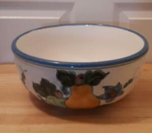 Large Himark – Portugal – Salad / Pasta Bowl Excellent Condition