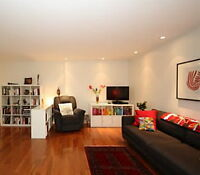 Beautiful Large 1 Bedroom Condo For Sale. NEWLY/FULLY RENOVATED
