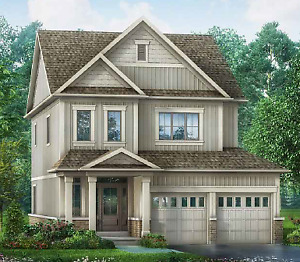 CHOOSE YOUR OWN UPGRADES - NEW SALE BOWMANVILLE HOUSE FOR SALE