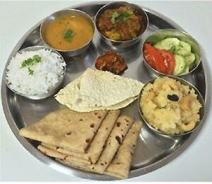 TIFFIN SERVICES ( HOMEMADE FOOD )