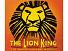 Lion King the Musical Ticket x1 Hackney, London