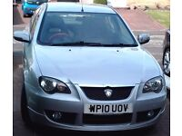 Factory built LPG Proton 1.6 Hatchback. Cut your Fuel costs in half