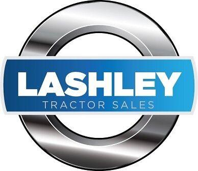 Lashley Tractor Sales Parts Store