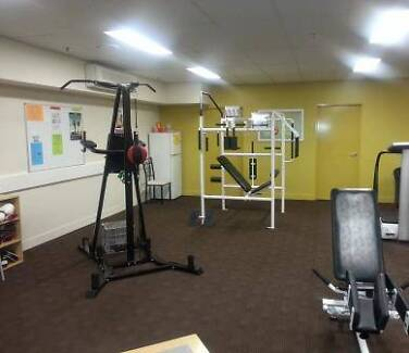 Full circuit and gym equipment, start your own personal training Biggera Waters Gold Coast City Preview