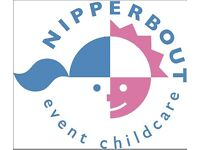 Qualified Childcare Professionals URGENTLY required £9 per hour 14th-17th April URGENTLY REQUIRED