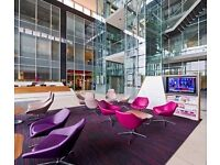Flexible SL1 Office Space Rental - Slough Serviced offices
