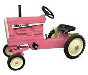 Farmall Pedal Tractor