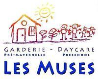 Garderie Educative Les Muses Daycare & Preschooll