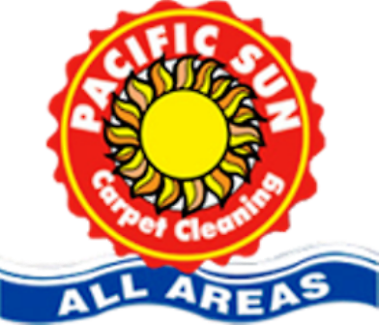 PACIFIC SUN CARPET CLEANING.