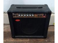 Stagg Bass Amp 20 Watt