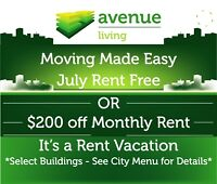 Arbor Green - 2 Months Rent Free -  Apartment for Rent -...