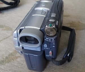 Sony Handicam CMOS - video camera